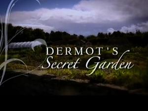 Dermot's Secret Garden Series 1 & 2