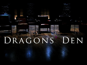 Dragons' Den TV Series 1–7