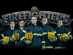 Firefighters Series 1 – 3