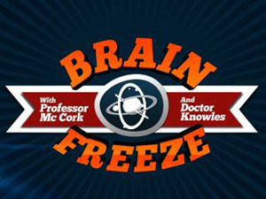 Brain Freeze Season 2