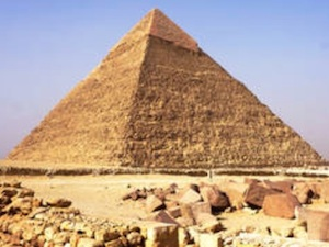 Sacred Sites of the World –  Egypt