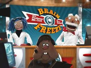 Brain Freeze Season 3